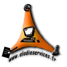 Logo Elodie Services